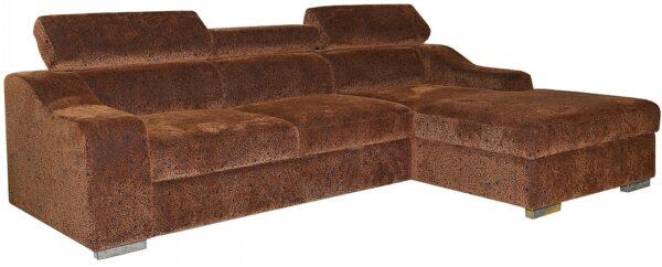 Угловой диван Сафари10 фото