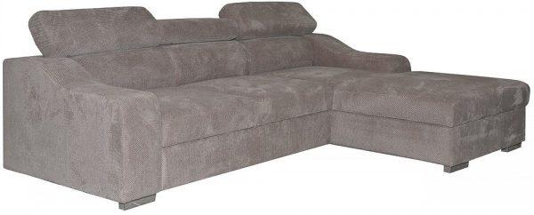 Угловой диван Сафари3 фото