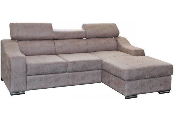 Угловой диван Сафари5 фото