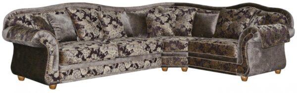 Угловой диван Эстель1 фото