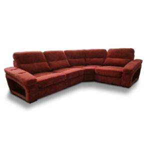 Угловой модульный диван Елена 23 фото