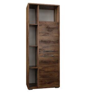 Шкаф высокий МТ3.27 фото