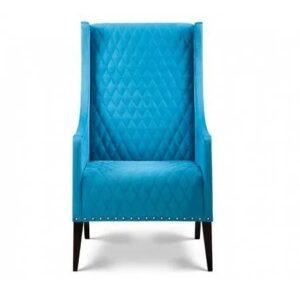 Кресло Лайоль с высокой спинкой Diamond фото