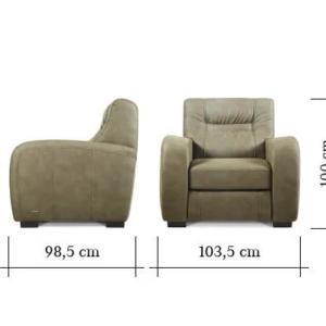 Кресло Ройс фото