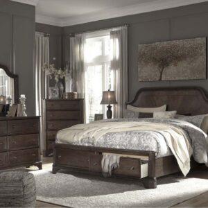 Спальня ADINTON фото