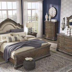 Спальня CHARMOND фото