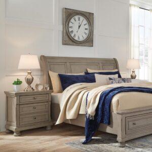 Спальня LETTNER фото