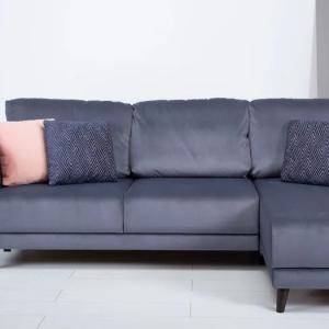 Угловой диван-кровать Фабьен фото