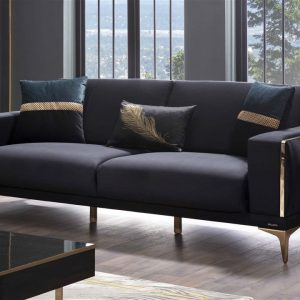 Набор мягкой мебели Карлино (диван + 2 кресла) фото