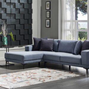 Угловой диван-кровать Марсес фото