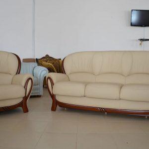Набор мягкой мебели Клара фото